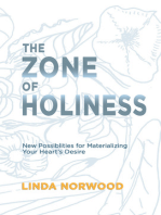 The Zone of Holiness