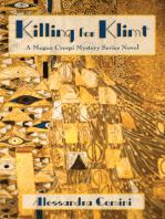 Killing for Klimt: A Megan Crespi Mystery Series Novel