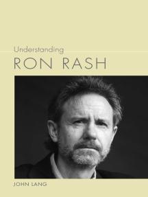 Understanding Ron Rash