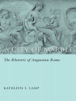 A City of Marble