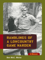 Ramblings of a Lowcountry Game Warden