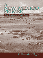 A New Mexico Primer: For Students of All Ages