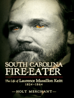 South Carolina Fire-Eater