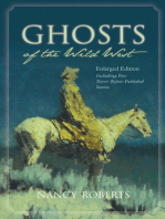 Ghosts of the Wild West
