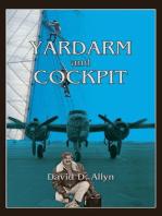 Yardarm and Cockpit