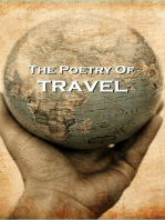The Poetry Of Travel