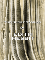The Short Stories Of Edith Nesbit