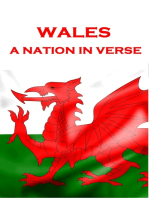 Wales, A Nation In Verse
