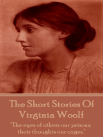 The Short Stories Of Virginia Woolf