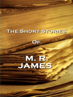 The Short Stories Of MR James