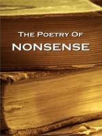 Nonsense Verse