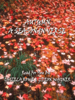 Autumn, A Season In Verse