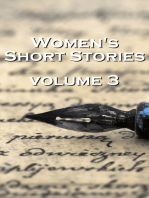 Womens Short Stories 3