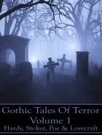 Gothic Tales Vol. 1