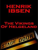 The Vikings of Helgeland (1858)