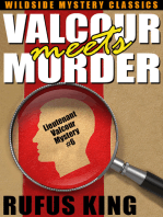 Valcour Meets Murder