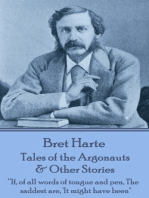 Tales of the Argonauts & Other Stories