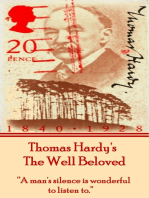 The Well Beloved, By Thomas Hardy