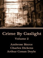 Crime by Gaslight - Volume 2