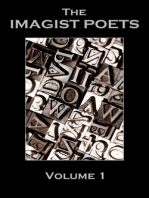 Imagist Poets