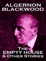 The Empty House & Other Stories