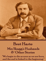 Mrs Skaggs Husbands & Other Stories