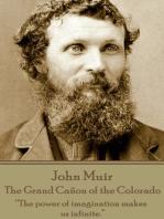 The Grand Cañon of the Colorado