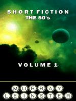 Short Fiction - The 50's