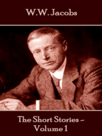 W.W. Jacobs - The Short Stories - Volume 1
