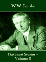 W.W. Jacobs - The Short Stories - Volume 9