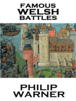 Famous Welsh Battles