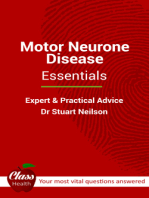 Motor Neurone Disease - Essentials (Library Edition)