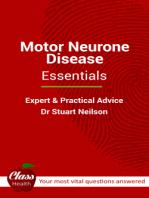 Motor Neurone Disease - Essentials (Library Edition)