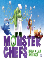 Monster Chefs