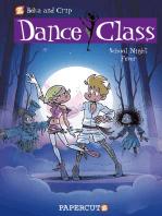 Dance Class #7