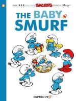 The Smurfs #14