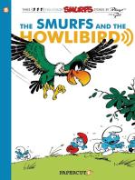 The Smurfs #6