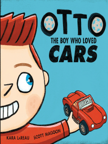 Otto: The boy who loved cars