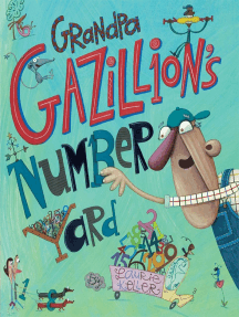 Read Grandpa Gazillion's Number Yard Online by Laurie ...