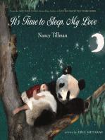 It's Time to Sleep, My Love
