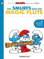 The Smurfs #2