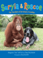 Suryia and Roscoe
