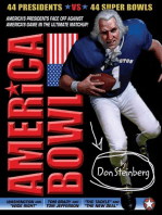 America Bowl
