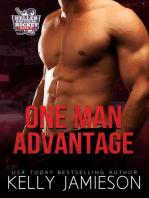 One Man Advantage