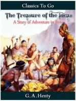 The Treasure of the Incas