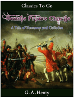 Bonnie Prince Charlie - a Tale of Fontenoy and Culloden