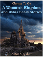 A Woman's Kingdom and Other Short Stories
