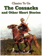 The Cossacks and Other Short Stories