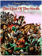 The Lion of the North - A tale of the times of Gustavus Adolphus