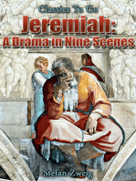 Jeremiah A Drama in Nine Scenes